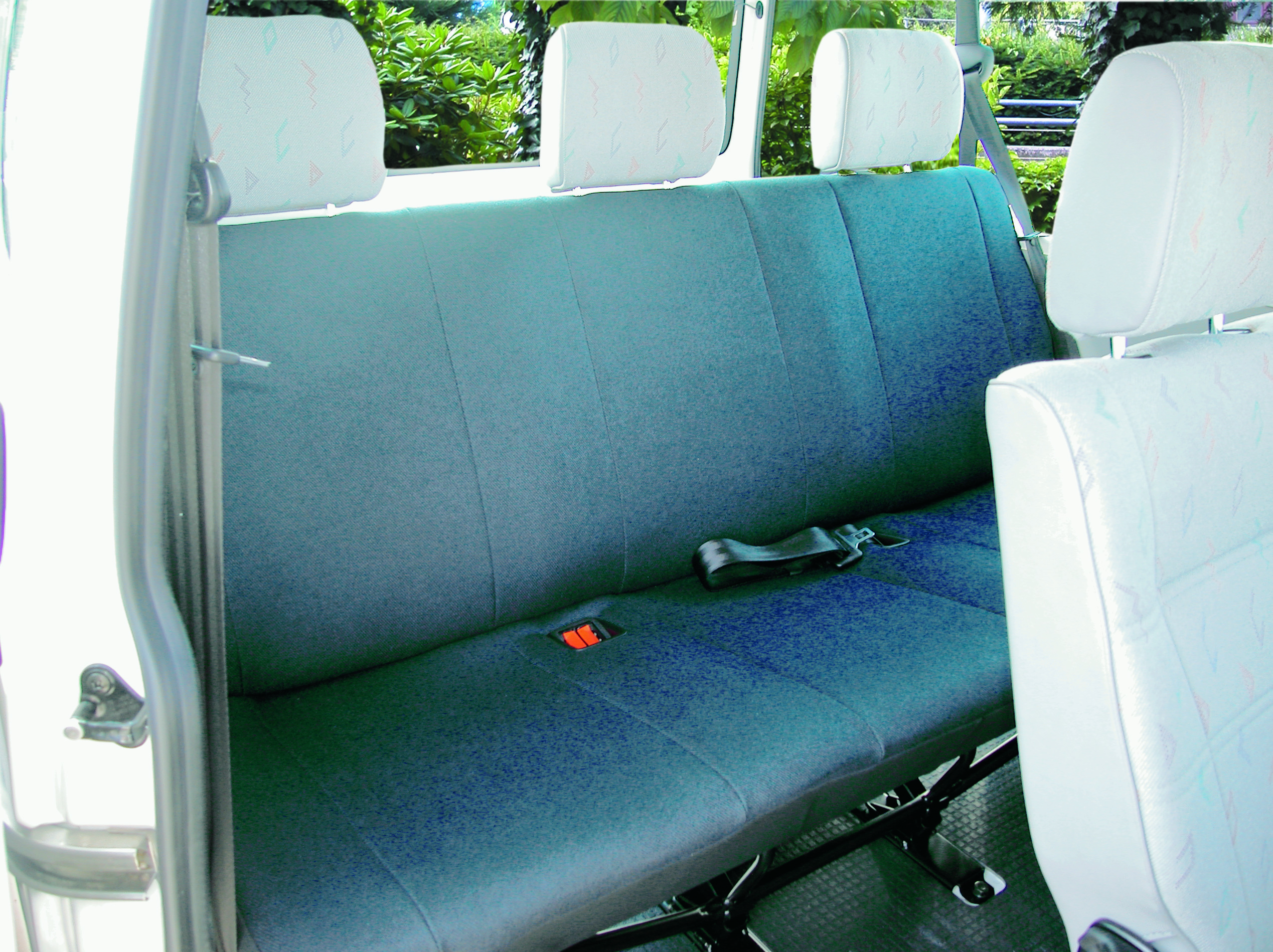 10//90-04//03 Schonbezug Sitzbezug Sitzbezüge VW T4 Bj