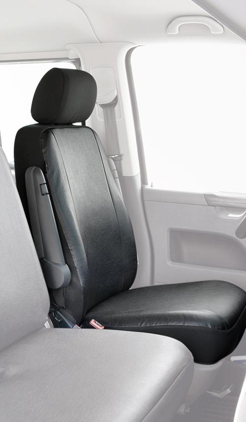 09//09 heute Schonbezug Sitzbezug Sitzbezüge VW T5 ab Bj