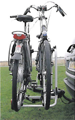 atera atera fahrradtr ger strada sport e bike m. Black Bedroom Furniture Sets. Home Design Ideas
