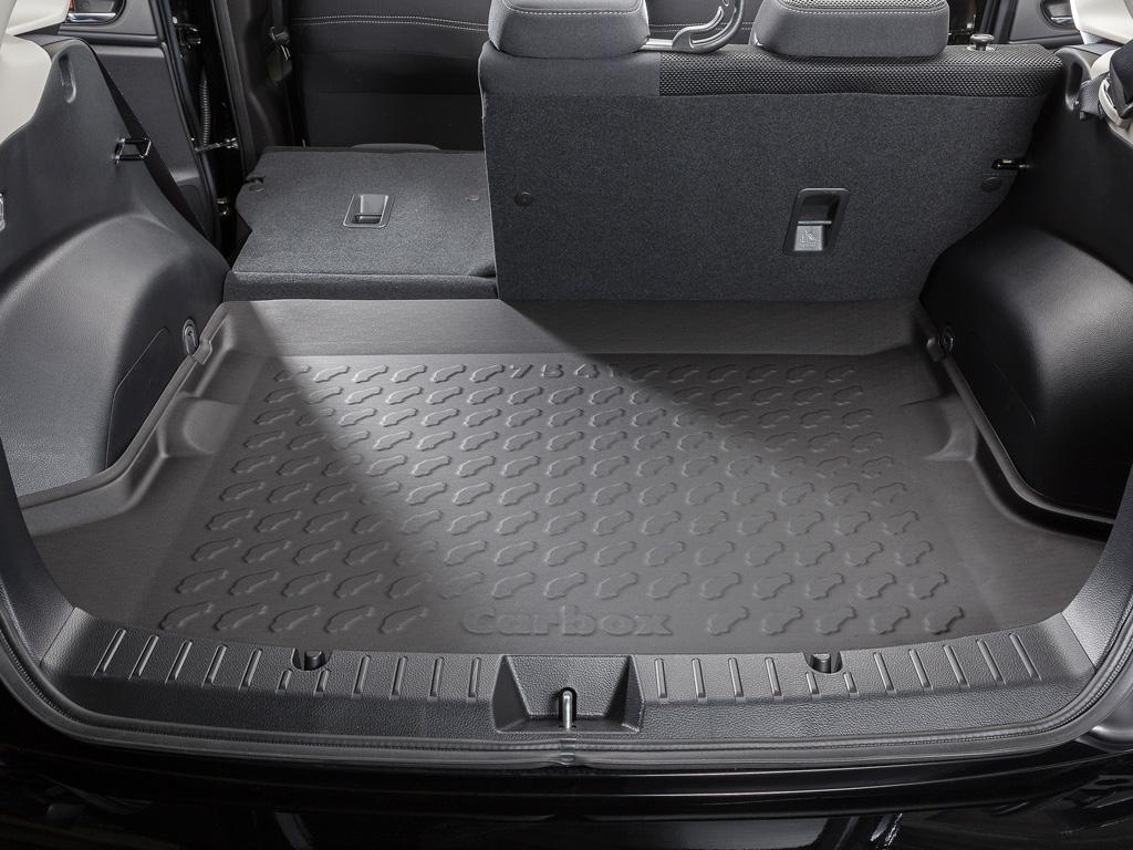 Carbox FORM Kofferraumwanne Laderaumwanne Kofferraummatte Mercedes-Benz GLC X253