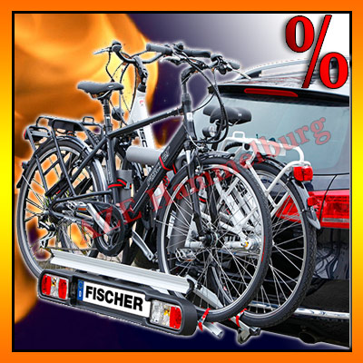 fischer fahrradtr ger e bike elektrofahrrad hecktr ger. Black Bedroom Furniture Sets. Home Design Ideas