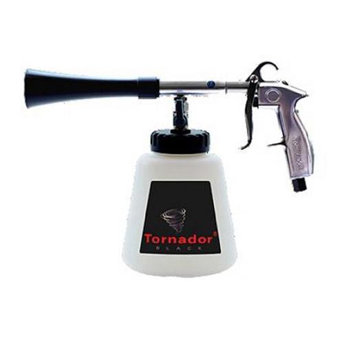 tornador gun z 020s reinigungspistole black kfz reinigung. Black Bedroom Furniture Sets. Home Design Ideas