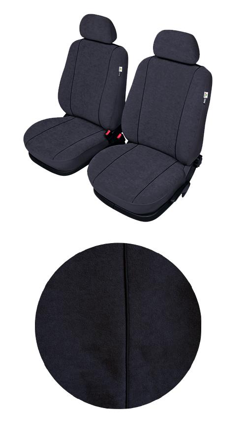 Sitzbezüge vorne PER BMW 3ER E46
