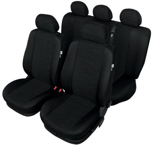 Profi Auto PKW Sitzbezug Sitzbezüge VW Jetta 2