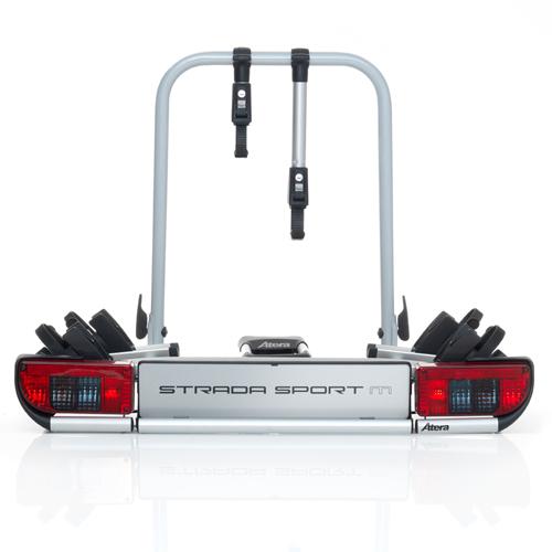 Atera Strada Sport M2 Fahrradträger Heckträger Kupplungsträger für AHK 022684