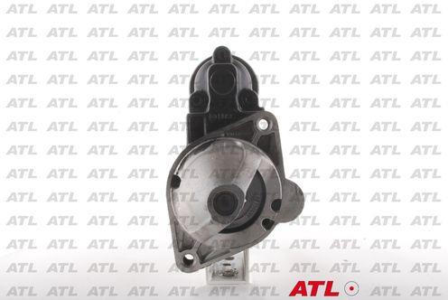 ATL Anlasser Starter