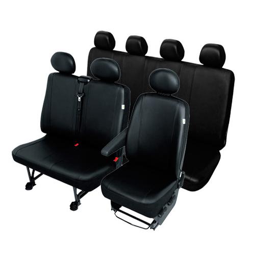 Citroen Jumpy, Jumper - Passform Sitzbezug Sitzbezüge Art.:505041/503740/503733-sitz271