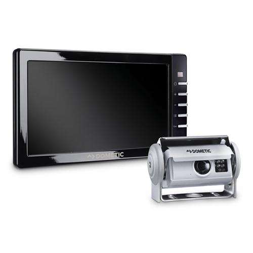 "Dometic Perfectview RVS780X AHD Rückfahrkamerasystem Einparkhilfe 7"" LCD-Monitor"