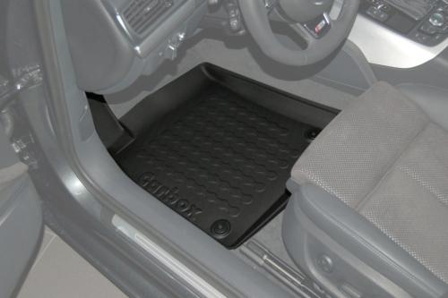 Carbox FLOOR Fußraumschale Audi A6 Avant Avant Quattro Avant Allroad vorne links