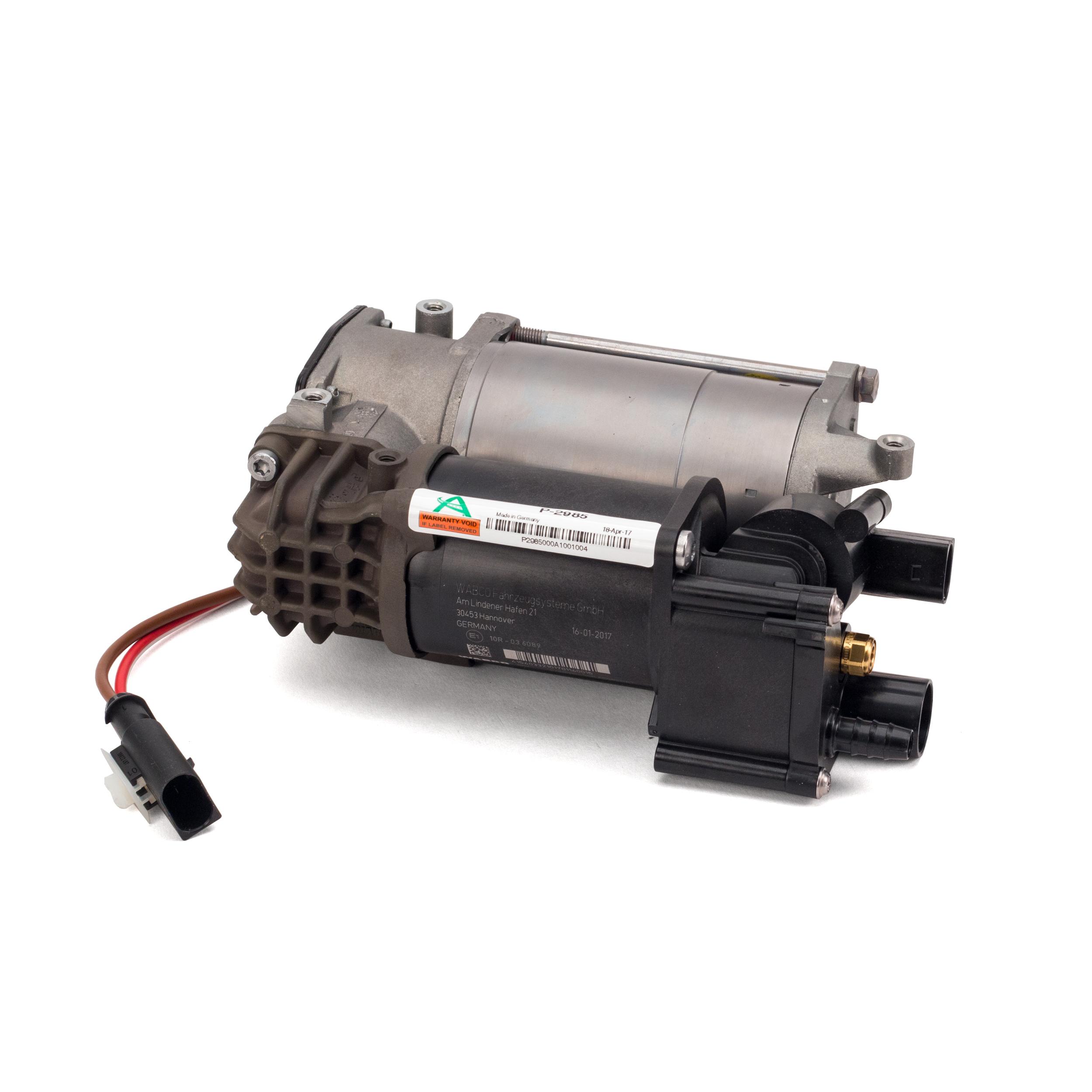 Arnott Kompressor Luftfederung Luftfahrwerk BMW 5er F07 F11 BMW 7er F01, F02