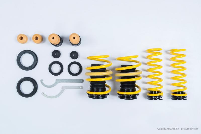ST Gewindefedern Audi A1 GB ohne elektronische Dämpferregelung Bj. 07/18-