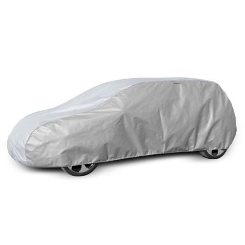 Profi Vollgarage Ganzgarage Autoabdeckung Gr. L Toyota Corolla Schrägheck / Kombi
