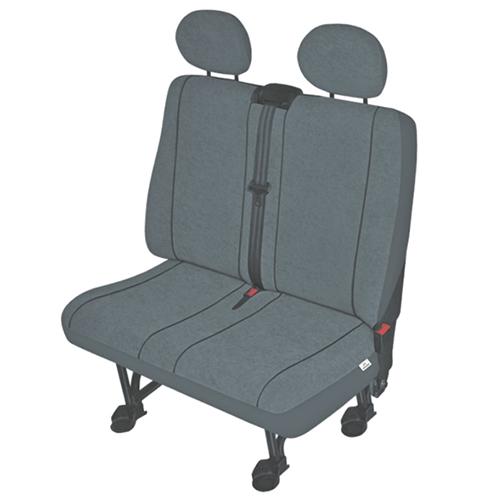 Iveco Daily /Schonbezug Sitzbezug Sitzbezüge Art.:502262-sitz021