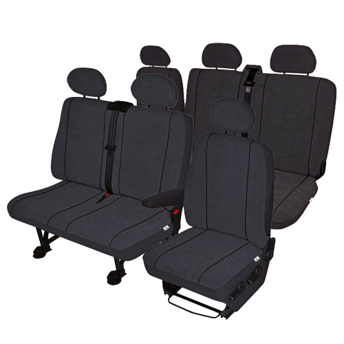 Citroen Jumpy, Jumper - Passform Sitzbezug Sitzbezüge Art.:502255/502262/503849-sitz121