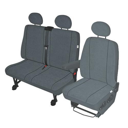 Citroen Jumpy, Jumper - Passform Sitzbezug Sitzbezüge Art.:505102/502255-sitz181