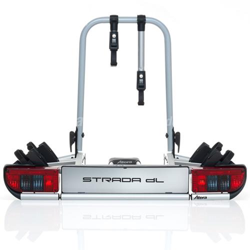 Atera Strada DL 2 DL2 Fahrradträger Heckträger Kupplungsträger für AHK 022600