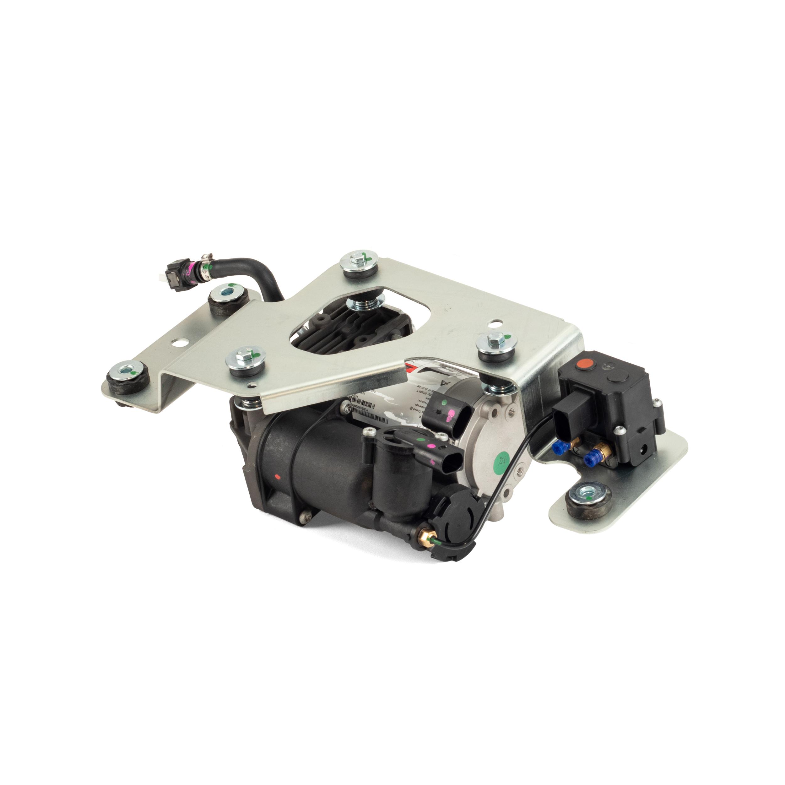 Arnott Kompressor Luftfederung Luftfahrwerk BMW X5 E70 BMW X6 E71 hinten