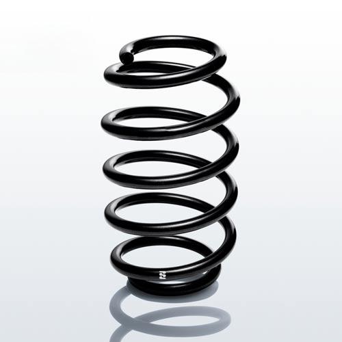 Eibach Serienfeder Fahrwerksfeder Einzelfeder Hinterachse Opel Vivaro X83