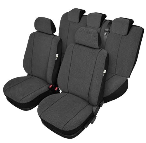 Auto PKW Sitzbezug Sitzbezüge Fiat Panda