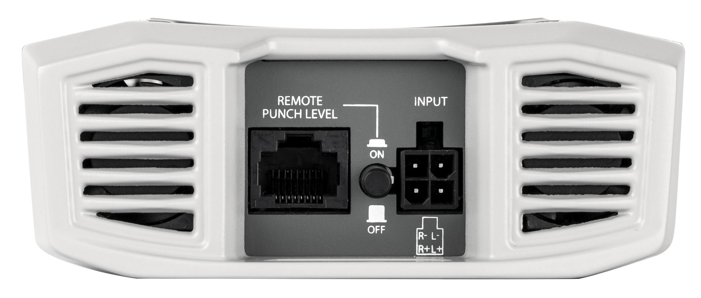 ROCKFORD FOSGATE POWER Amplifier TM500x1 BR Monoblock Endstufe Analog