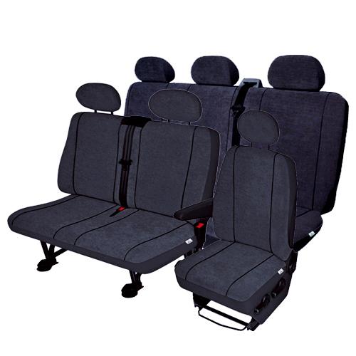 Citroen Jumpy, Jumper - Passform Sitzbezug Sitzbezüge Art.:502255/502262/503238-sitz106
