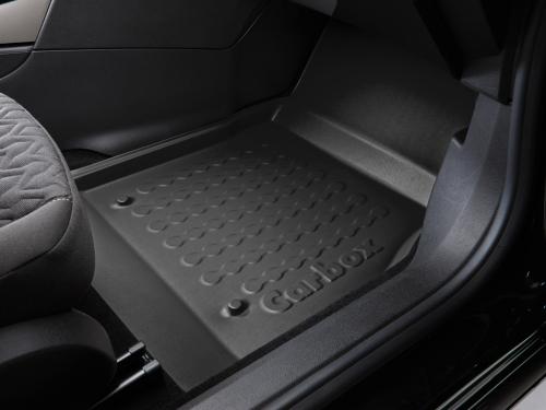 Carbox FLOOR Fußraumschale Chrysler 300 C /300 C Kombi nicht für Allrad vorne