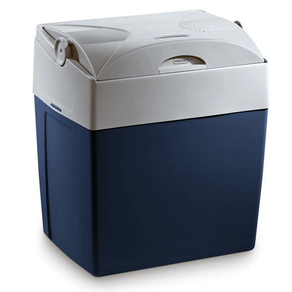 Dometic Waeco U30DC Mobicool 12V Kühlbox Kühlboxen Kobalt-Blau 29 Liter
