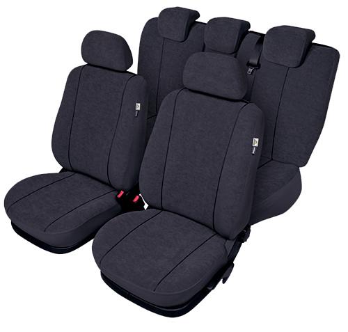 Profi Auto PKW Sitzbezug Sitzbezüge Peugot 207