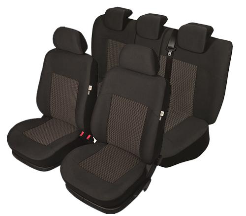 PKW Sitzbezug Sitzbezüge Nissan X-Trail