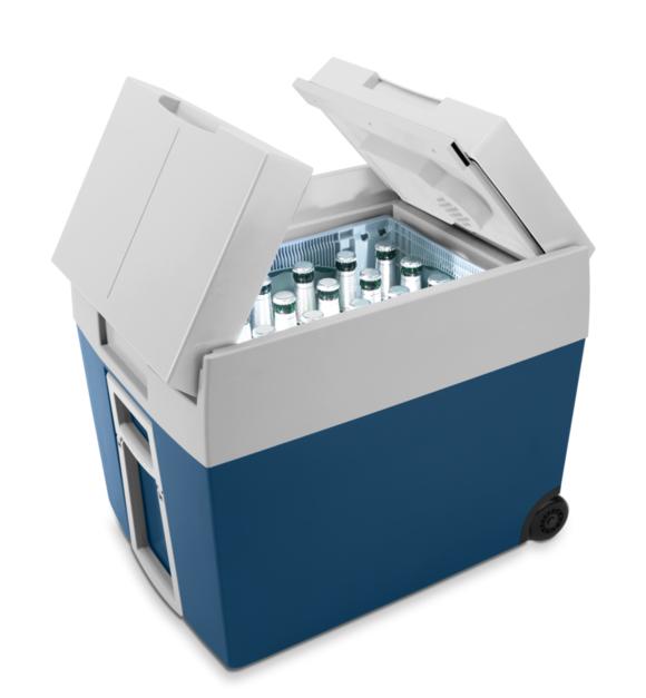 Mobicool MT48W AC/DC Thermoelektrische Kühlbox 12/230 Volt 48 Liter EEK F