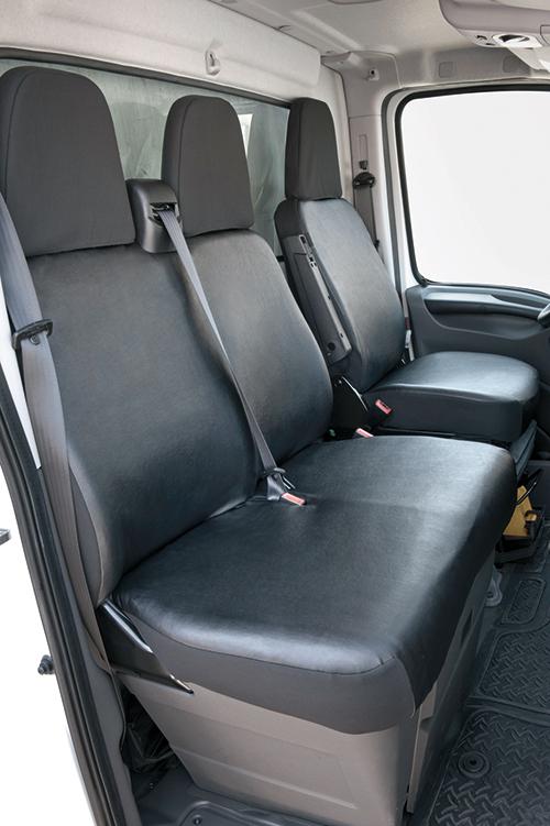 Citroen Jumper - Bj. 07/06 - heute Schonbezug Sitzbezug Sitzbezüge