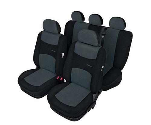 Profi Auto PKW Sitzbezug Sitzbezüge Peugeot 207
