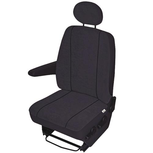 Citroen Jumpy, Jumper - Passform Sitzbezug Sitzbezüge Art.:502255-sitz001