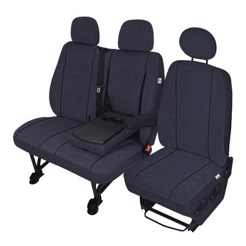 Citroen Jumpy, Jumper - Passform Sitzbezug Sitzbezüge Art.:505058/502255-sitz196