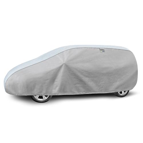 Profi Vollgarage Ganzgarage Autoabdeckung Gr. XL Citroen C4 Grand Picasso