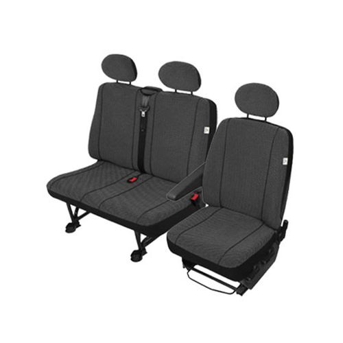 Citroen Jumpy, Jumper - Passform Sitzbezug Sitzbezüge Art.:504372/504389-sitz410