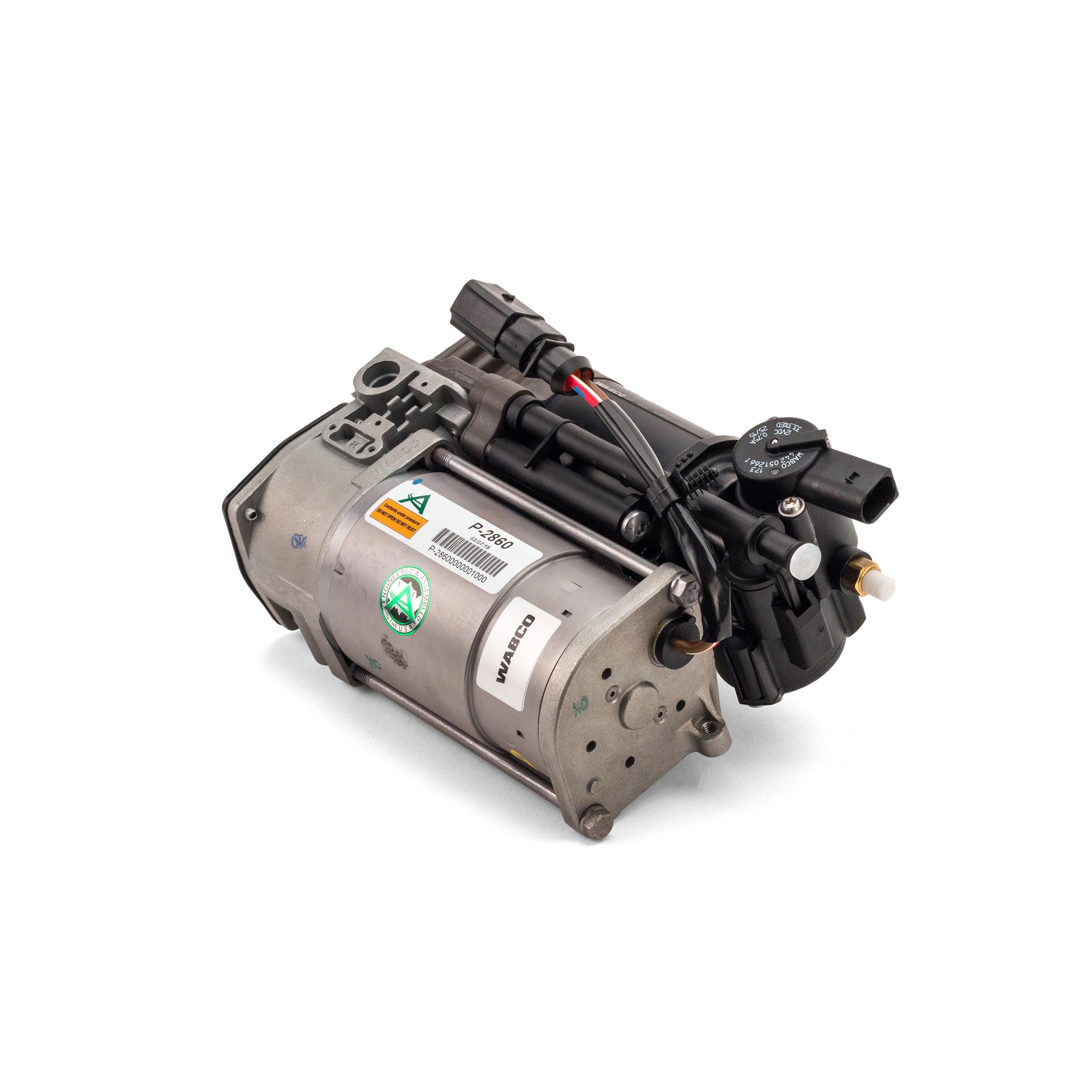 Arnott Kompressor Luftfederung Luftfahrwerk Audi A8 4H D4 Bj. 2010-2016 vorne