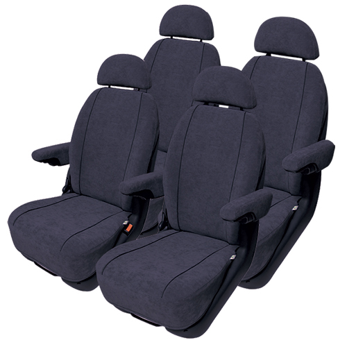 Van Profi Sitzbezug Sitzbezüge Auto PKW Profi Schonbezug