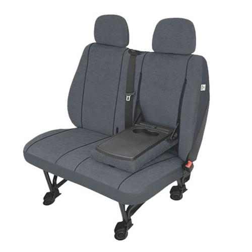 Citroen Jumpy, Jumper - Passform Sitzbezug Sitzbezüge Art.:505058-sitz226