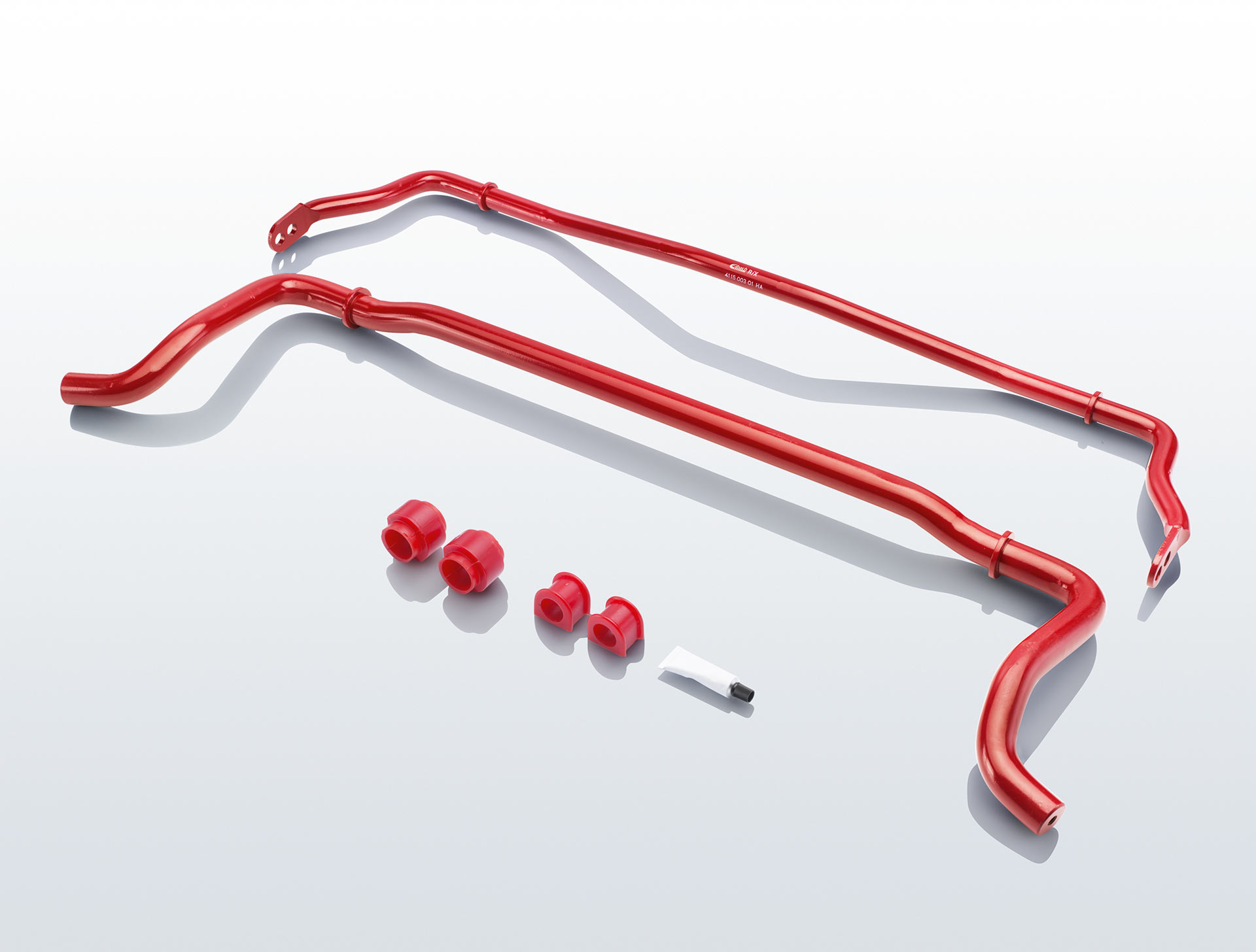 Eibach Stabilisator Anti-Roll-Kit VW Corrado 53I 2.9 VR6 08.87-12.95 VW Golf 3