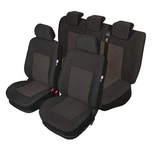 Auto PKW Schonbezug Sitzbezug Sitzbezüge Dacia Logan