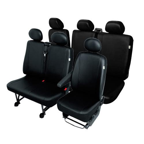 Citroen Jumpy, Jumper - Passform Sitzbezug Sitzbezüge Art.:505096/503740/503733-sitz241