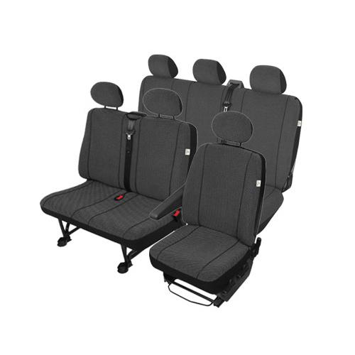 Citroen Jumpy, Jumper - Passform Sitzbezug Sitzbezüge Art.:504372/504389/505133-sitz394