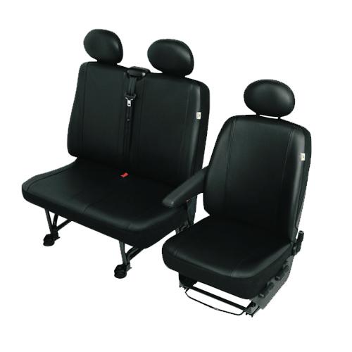 Citroen Jumpy, Jumper - Passform Sitzbezug Sitzbezüge Art.:503733/503740-sitz151