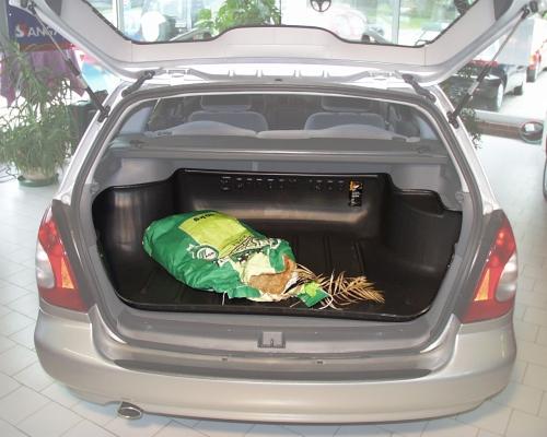 Carbox CLASSIC Kofferraumwanne Laderaumwanne Chevrolet Nubira Kombi