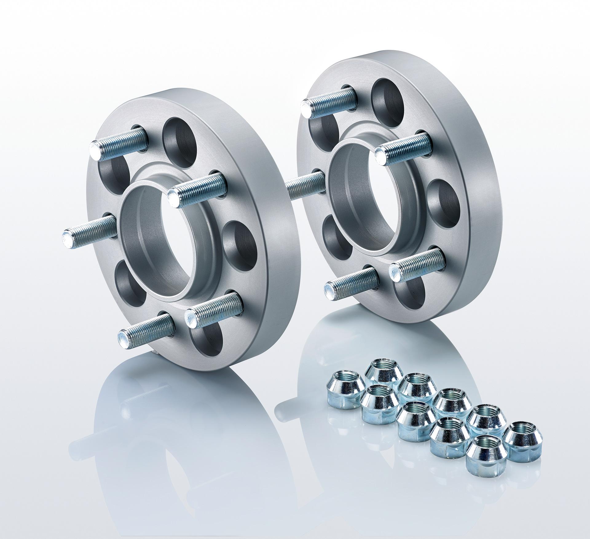 Eibach Spurverbreiterung Pro-Spacer System 4 S90-4-30-011 für u.a. Hyundai
