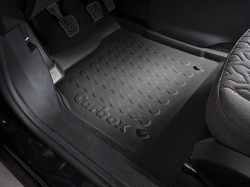 Carbox FLOOR Fußraumschale Ford Maverick / Mazda Tribute V6 30l vorne