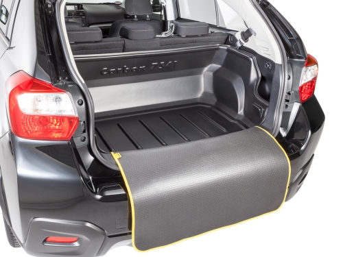 Carbox CLASSIC Kofferraumwanne Laderaumwanne Chrysler Grand Cherokee