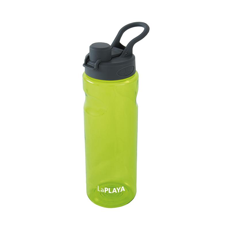 Trinkflasche LaPlaya Wasserflasche Flasche Sport Fitness BPA frei 0,75l grün