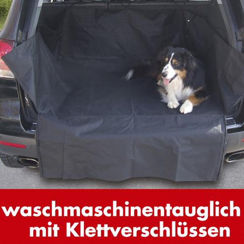 Dino Kofferraumdecke Schondecke Autoschondecke Hundedecke Kofferraumwanne